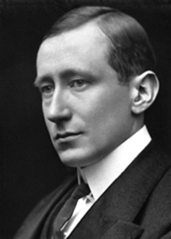 Invention of the Radio: Guglielmo Marconi