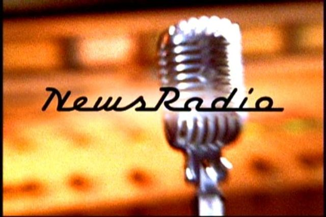 First News Radio Broadcast