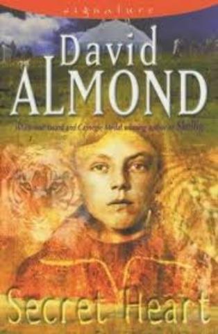 Walker Books - David Almond