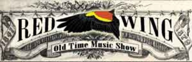 "Founded ""RedWing Old Time Music Show"""