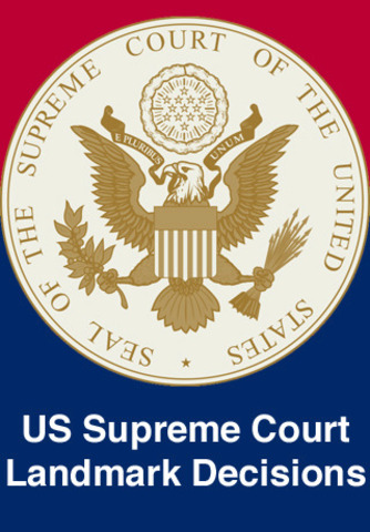 the supreme court case of griswold v connecticut in the united states Syllabus case  an intermediate appellate court and the state's highest court  affirmed the judgment held:  the connecticut statute forbidding use of  contraceptives violates the right of marital privacy which is within the penumbra of  specific.