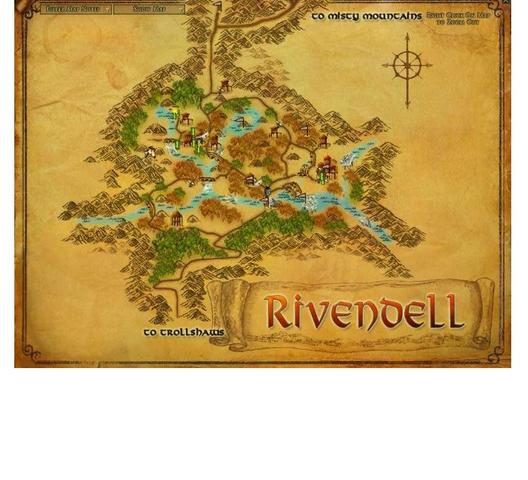 Reach Rivendell