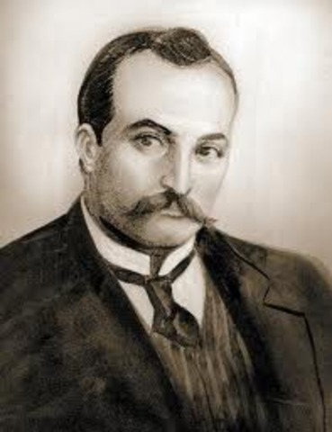 Tevfik Fikret, the Founder of Turkish Poetry is Born