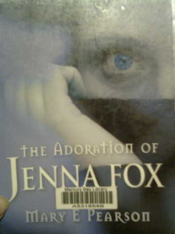 the adoration of jenna fox a The adoration of jenna fox has 43461 ratings and 4617 reviews tatiana said: i  confess, my reason for reading this novel was not very noble when i add.