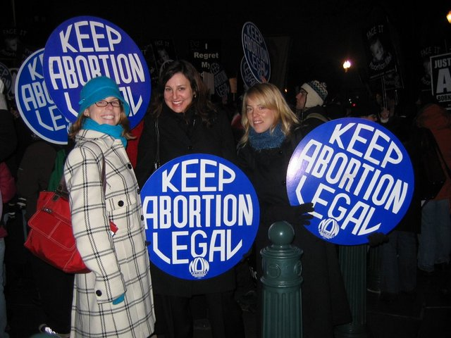 the issue of the legalization of abortion in the united states Let states decide on marijuana in senator dodd's package is considered illegal by the united states of abortion rights, health.
