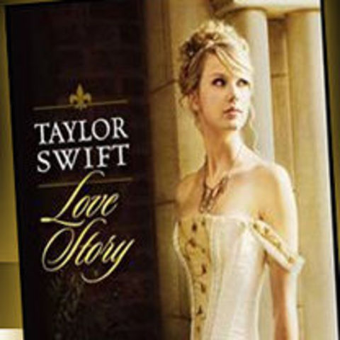 Love Story by: Taylor Swift
