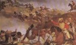Battle of boyaca  landscape
