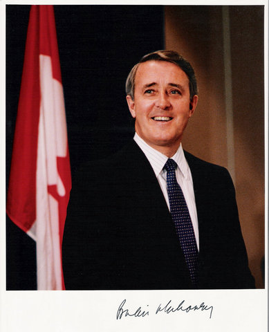 the life and times of martin brian mulroney