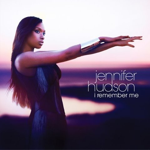Don't look down by: Jennifer Hudson