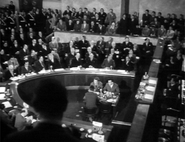 the impact of the partitioning of vietnam at the geneva conference in 1954