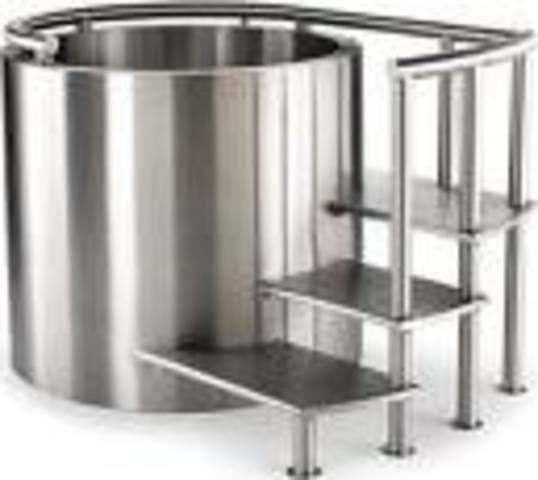 Stainless steel invented by Henry Brearly