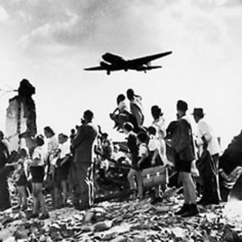 cold war berlin wall essay This essay will look at ways the cold war affected did the cold war affect international relations history essay the berlin blockade increased.