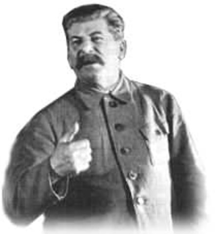 stalin s effects on ww2 The communist party of the soviet union arose from the bolshevik wing of the russian social democratic workers' party following stalin's death in 1953.
