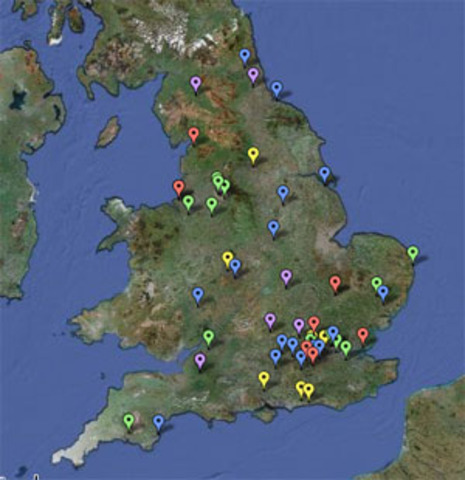 First wave of 52 GP consortia  'pathfinders' announced