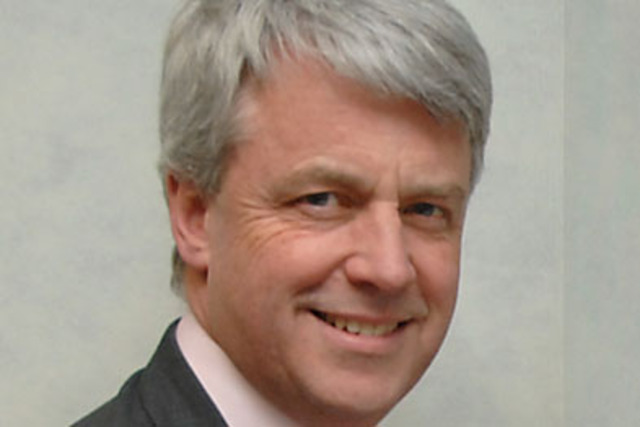 Lansley no confidence vote