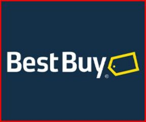 Best Buy Founded