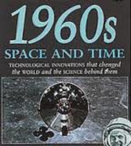 The Space Race In The 1960 S Timeline Timetoast Timelines
