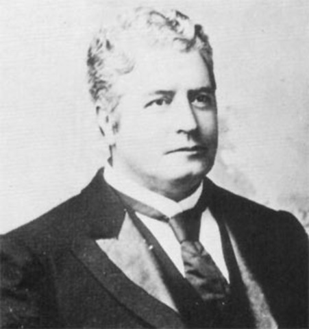 Edmund Barton is appointed first Prime Minister of the Commonwealth of Australia