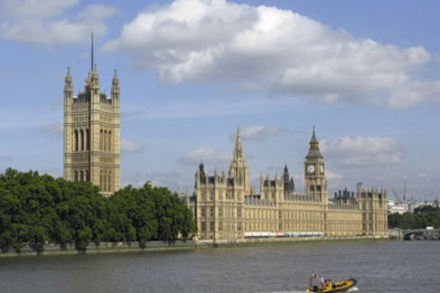Lords vote 'Yes' on Health Bill