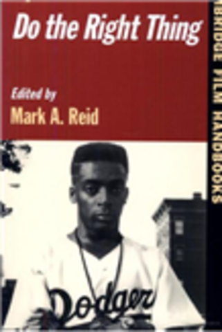 the right thing essay An essay or paper on spike lee's do the right thing analytical paper on spike lee's do the right thing director and actor spike lee presents his truth about race relations in his movie do.