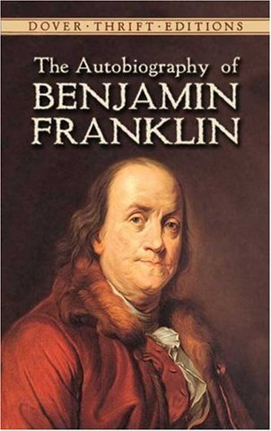 the moral perfection an analysis of benjamin franklins autobiography arriving at perfection Start studying his - review of the autobiography of benjamin (ben) franklin - all learn vocabulary, terms, and more with flashcards, games, and other study tools.
