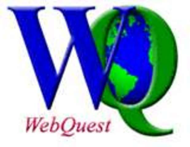 Miniquest e WEBQUEST caça tesouro