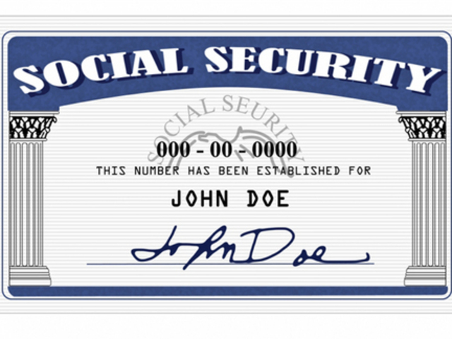 Social security -Supplemental Income - 1974