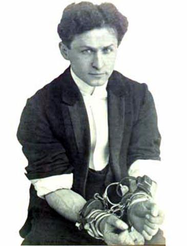 Life of Harry Houdini timeline | Timetoast timelines