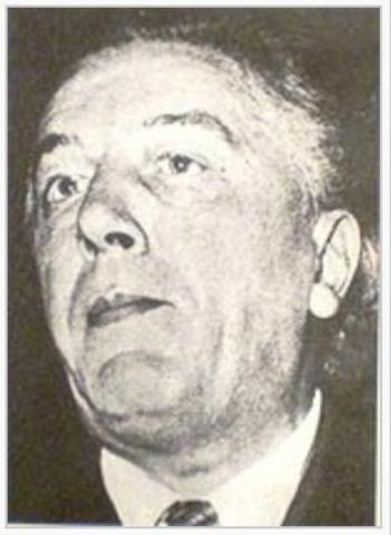 Death of Andre Breton