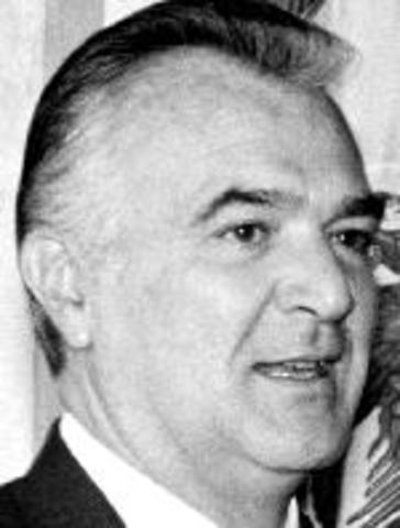 MIGUEL DE LA MADRID HURTADO (1934-    )