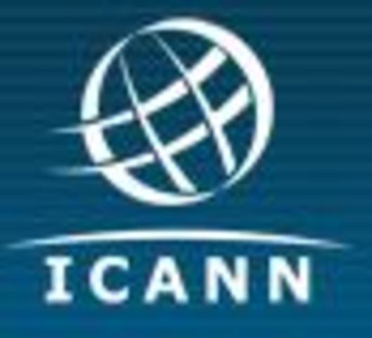 ICANN Approve gTLDs