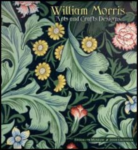 William Morris Sets Up His First Art-decorating Firm