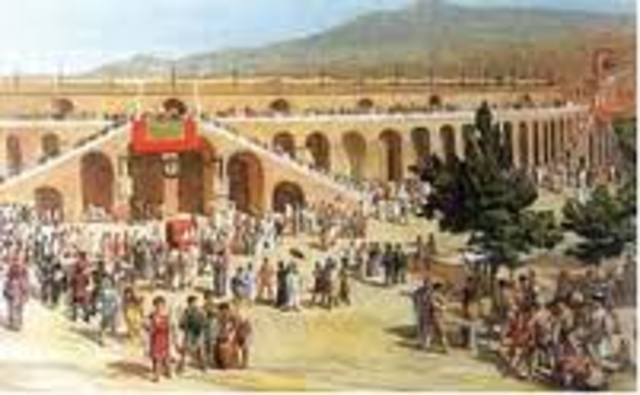 athens vs rome and western civilization history essay Greek culture was heavily influenced by egyptian and other eastern civilizations in its beginnings, but converted them in such a way that they became the basis of roman and all western culture till today.