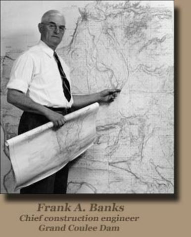 Frank A. Banks Appointed