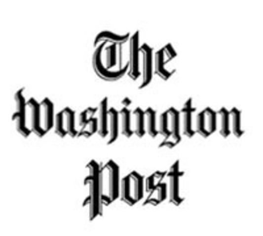 Washington Post Story Published