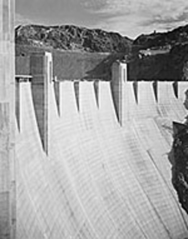 Safeguarding Hoover Dam during World War IIBy Christine Pfaff