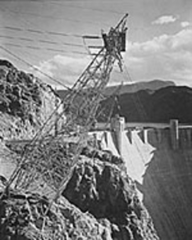 Safeguarding Hoover Dam during World War II, Part 2By Christine Pfaff