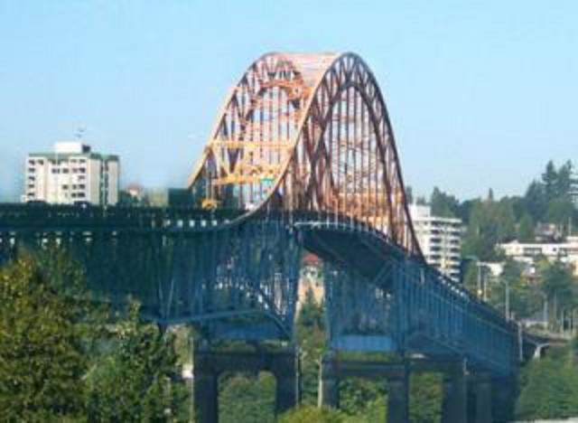 Pattullo Bridge rebuild to be tolled