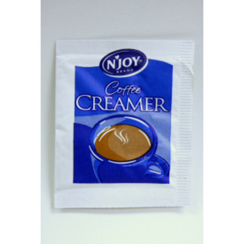 The nondairy creamer was invented.