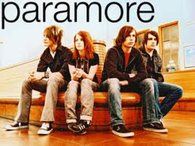 Paramore The Summer Tic Hayley williams life a...