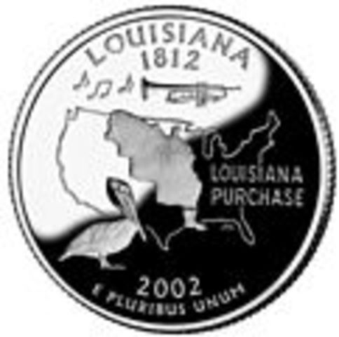Louisiana Purchase (History)