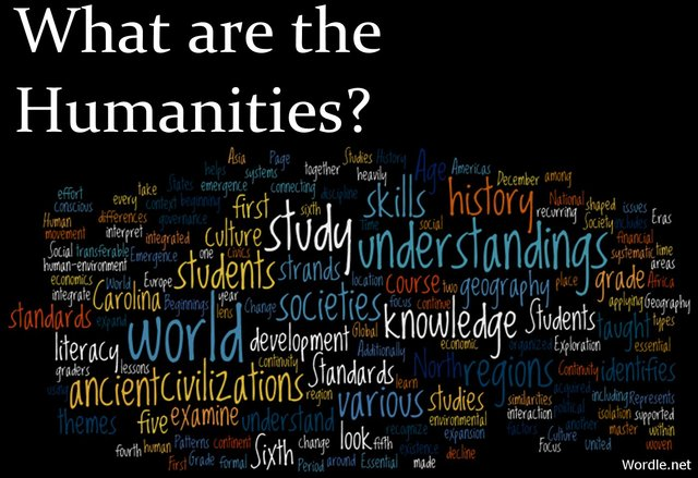 humanities timeline Choose a humanities course: find high school, college and continuing education courses to help you study topics including music history, philosophy, the performing arts and world religion.