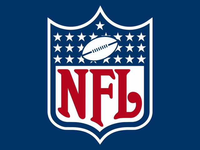 NFL is on the air!!
