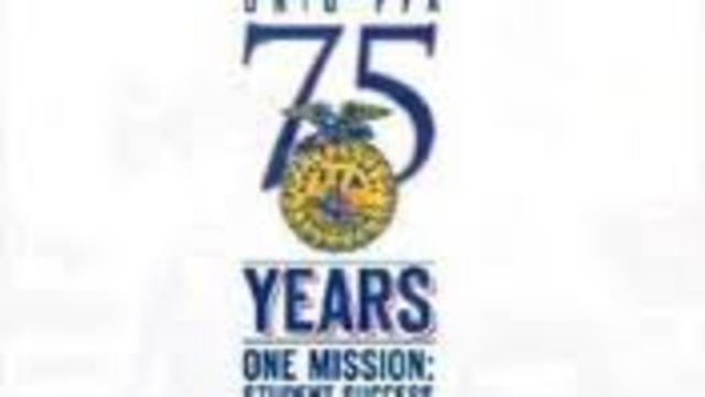 75th National FFA Convention
