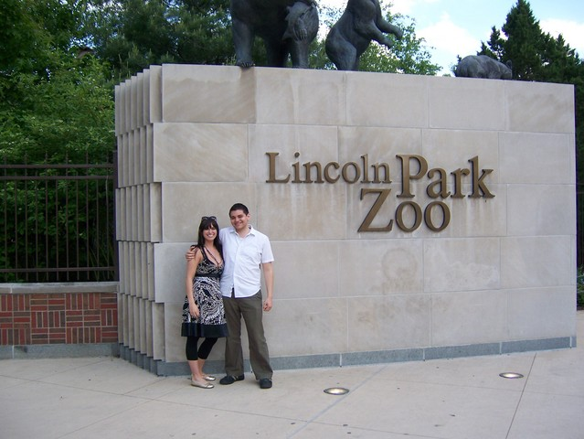 80. Visit a zoo