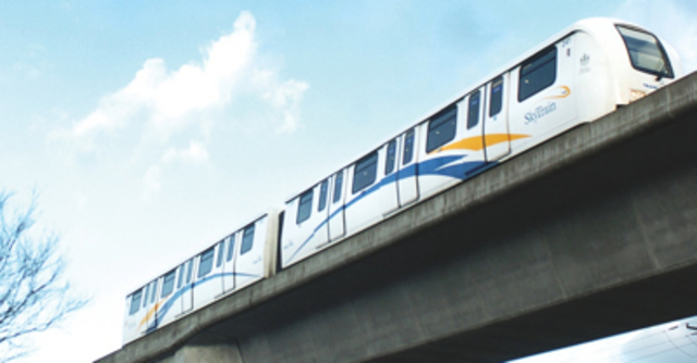 Provincial Transit Plan announced