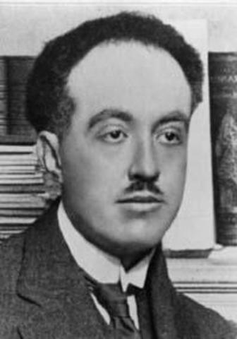 Broglie dissertation