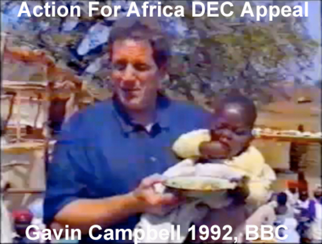 Action for Africa (Appeal)