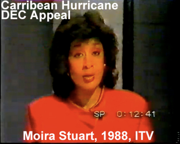 Hurricane Appeal (Carribbean)