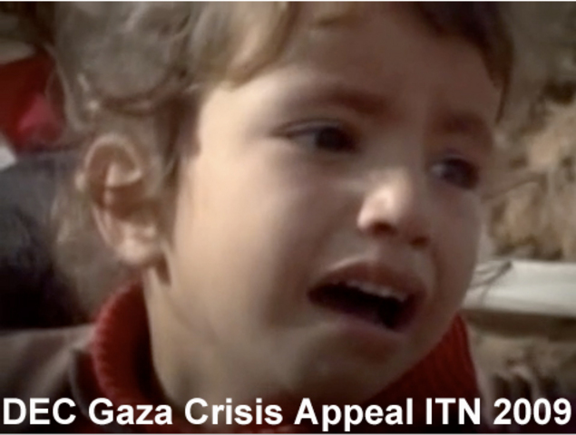 DEC Gaza Appeal